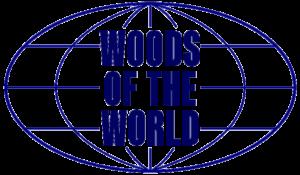 Woods of the World logo